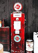 Judy Hall-Folde - Obsolesced Pump