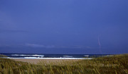 Scenic Woodlands Prints - Obx Storm Print by Skip Willits