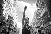 Documentary Photos - Occupy Gezi - Protests Against Turkish Government by Ilker Goksen