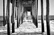 Kelley Nelson - Ocean City Pier
