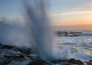 Mike  Dawson - Ocean Explosion