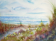 Kathryn Duncan - Ocean Twilight