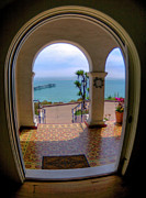 Casa Romantica Photos - Ocean View by Kim Michaels
