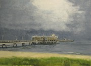 Stan Tenney - Ocean View Pier