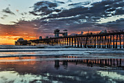 Alan Crosthwaite - Oceanside Pier