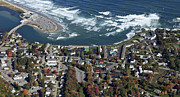 Ogunquit Prints - Ogunquit, Maine Print by Dave Cleaveland