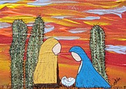 Marcia Weller-Wenbert - Oh Holy Desert Night