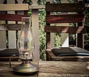 Gandz Photography - Oil Lamp 2