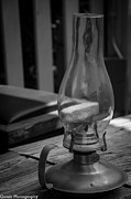 Gandz Photography - Oil Lamp