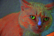 Ricardo Dominguez - Ojos verdes