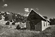 Karen Slagle - Old Adobe