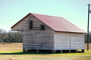 Old Country Roads Photos - Old Barn 09 by Andy Savelle