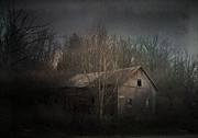 Cynthia Lassiter - Old Barn 2