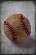 Garry Gay - Old Baseball