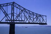 Garry Gay - Old Bay Bridge