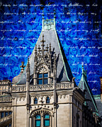 Art Museum Digital Art - Old Biltmore  by Perry Webster