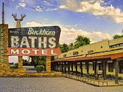 Dominic Piperata - Old Buckhorn Baths