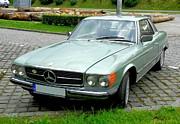 Ion vincent DAnu - Old But Dandy 1977 Mercedes