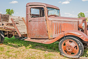 Sue Smith - Old Chevy Truck