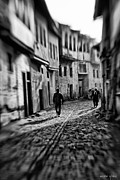 Okan YILMAZ - Old City-2