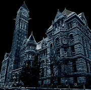 1899 Originals - Old City Hall Toronto by Arun Sarin