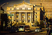 Thomas Mack - Old Courthouse Newark NJ