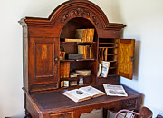 Wayne Stabnaw - Old Desk
