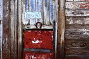 James Brunker - Lucky Old Door 1