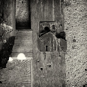 Roland Peachie - Old Door