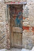 Susan Leonard - Old Door
