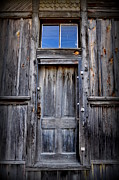 SW Johnson - Old Door