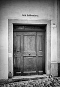 James Bethanis - Old European Door