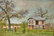 Savannah Gibbs - Old Farmhouse