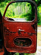 Cynthie Cotto - Old Ford Door