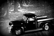 Danny Jones - Old Ford Truck in the...