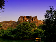 Salman Ravish - Old Fort Delhi