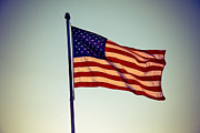 Flag Of Usa Prints - Old Glory Print by Robert Bales