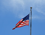 Xcape Photography - Old Glory