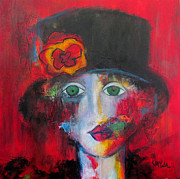 Kathy McCullen - Old Hat New Tricks