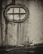 Old Window Photos - Old Hatch by Jose Elias - Sofia Pereira