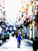 Funkpix Photo Hunter - Old Havana Magic Walk