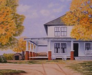 Susan Williams Phillips - Old Home Place
