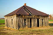 Old Farm House Photos - Old House Place Arkansas 2 by Douglas Barnett