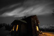 Pekka Sammallahti - Old House under the...