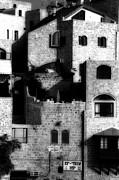 Isaac Silman - Old Jaffa Architecture