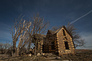 Colt Forney - Old Kansas Farmstead