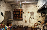 RicardMN Photography - Old kitchen in Carmel...