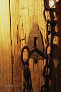 Tom Janca - Old Lock And Key