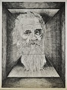 Glenn Calloway - Old Man Head in Box