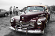 John Hoey - Old Maroon Caddy